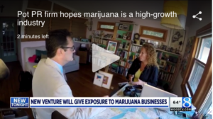 Canna Communication in the News: NBC WOOD TV 8 news clip