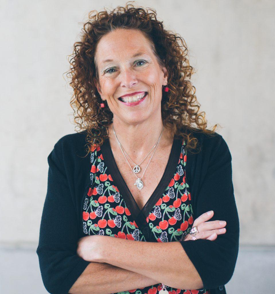 photo of public relations professional Roberta King