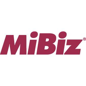 logo for MiBiz
