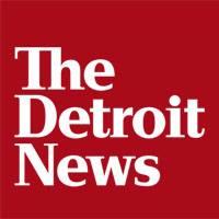 logo of The Detroit News